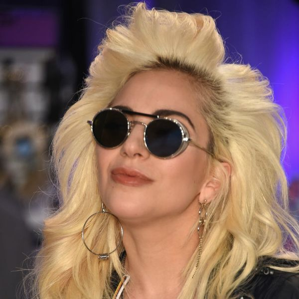 You Won't Believe the Huge Life Milestone That Lady Gaga Is Just Now Accomplishing