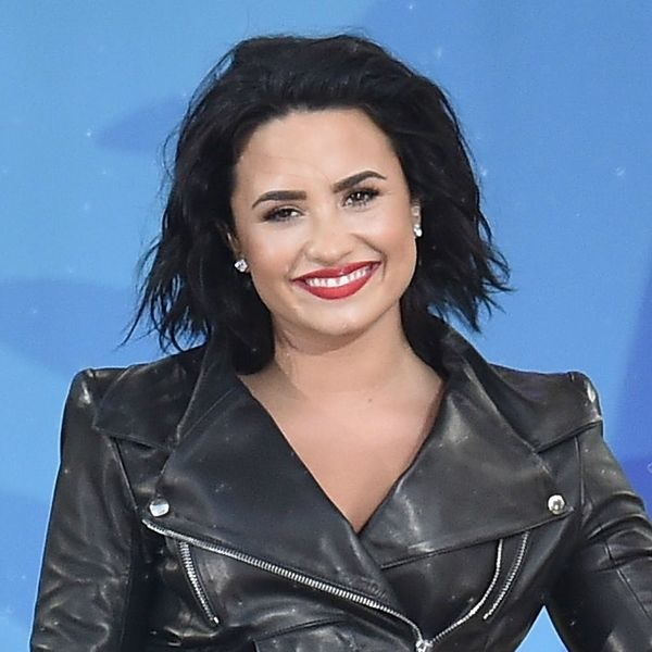 Demi Lovato Returns to Instagram With Some VERY NSFW Photos