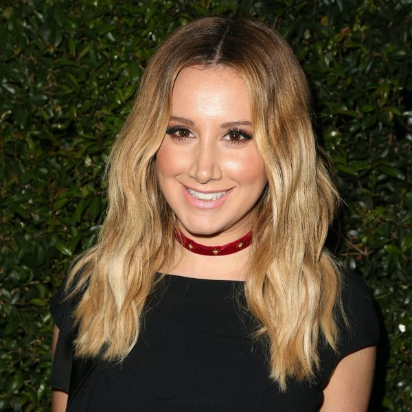 Ashley Tisdale Schools Us All on How Fierce Makeup-Free Looks After 30