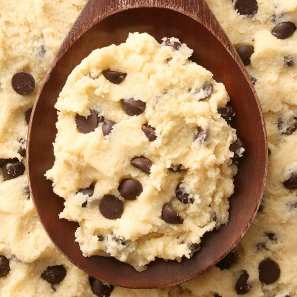 The FDA Just Ruined Raw Cookie Dough for Everyone… for a Very Good Reason