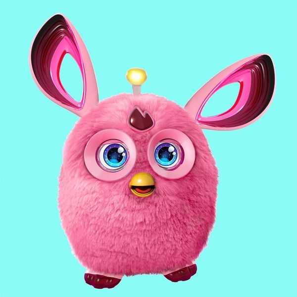 The Furby 2.0 Is Back to Haunt Your Adult Nightmares