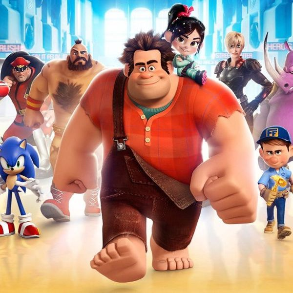 Here Are Some of the Top Secret Deets About Disney's Wreck-It Ralph 2!