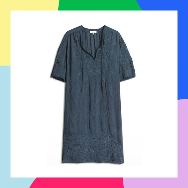 3 Non-Boho Ways to Wear a Peasant Dress Post-Festival Season