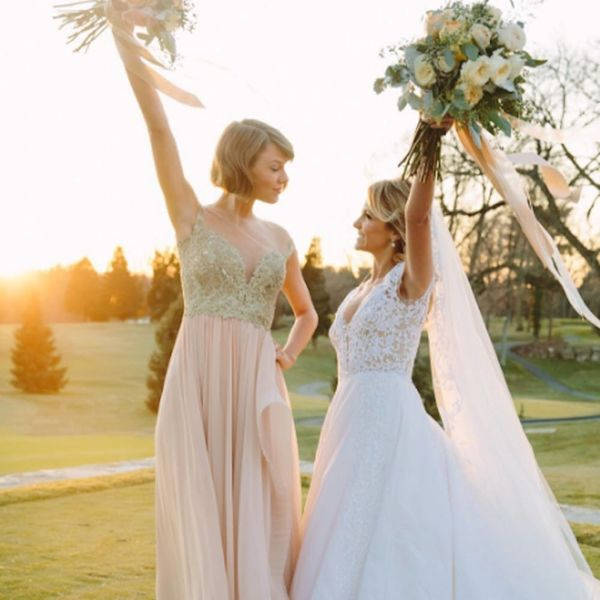 Morning Buzz! Taylor Swift Could Be Making Another Trip Down the Aisle + More