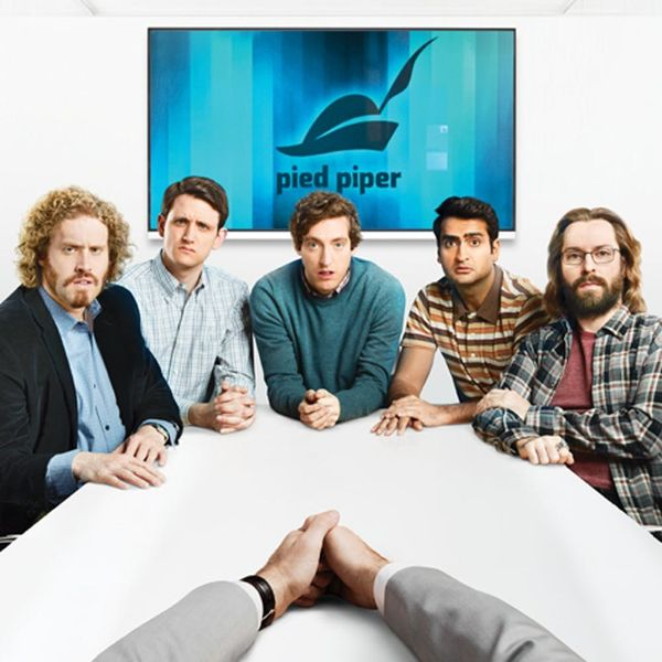 If You Geeked Out Over Silicon Valley, Stream These 5 Shows Next