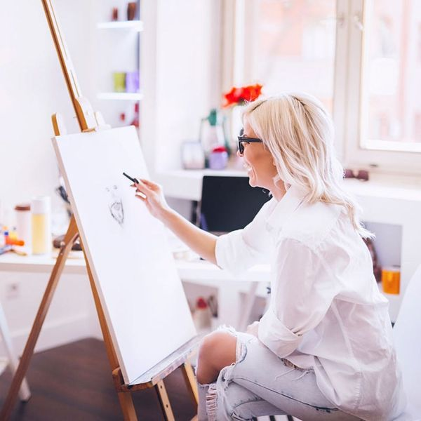 This Is When You're Most Creative, According to Science