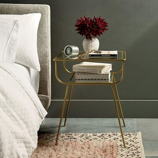 Your Bedroom Registry Gift Guide for the Ultimate Relaxation Station