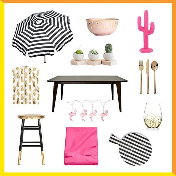 3 Pin-worthy Ways to Style Your Outdoor Dining Table