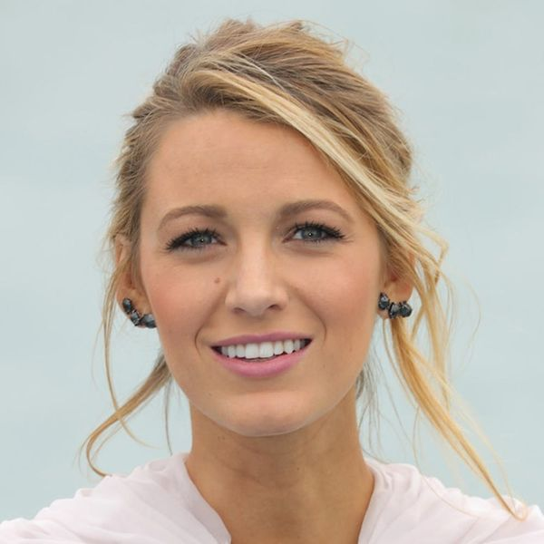 10 Ways to Rock Blake Lively's Surprising New Jewelry Look