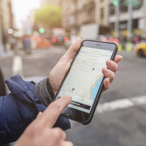 Uber Will Start Tracking Your Driver's Driving Practices — And What That Means for You