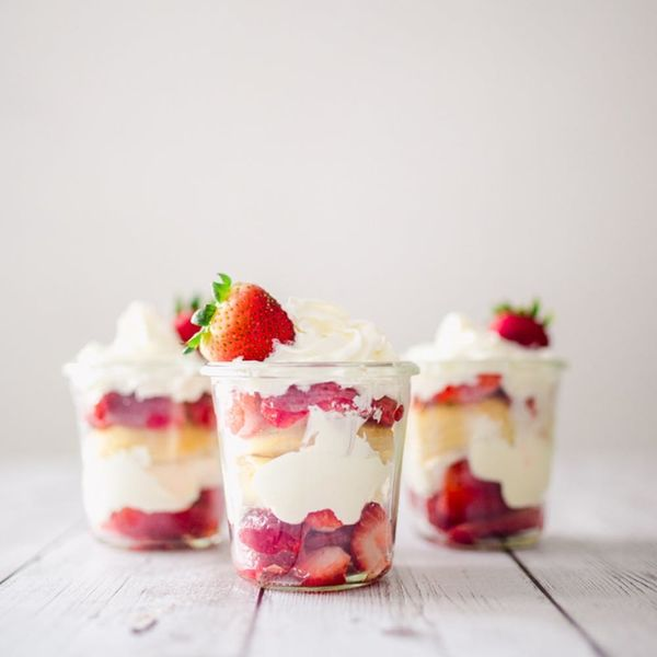 Strawberry Shortcake Just Got a Serious Upgrade