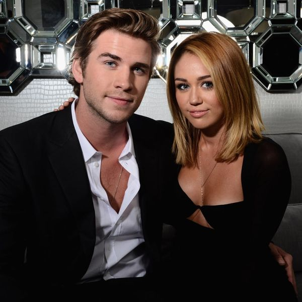 Why the Liam + Miley Wedding Could Happen Any Day Now