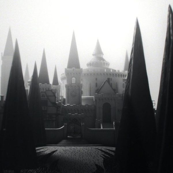 8 Things We Just Learned About the American Version of Hogwarts