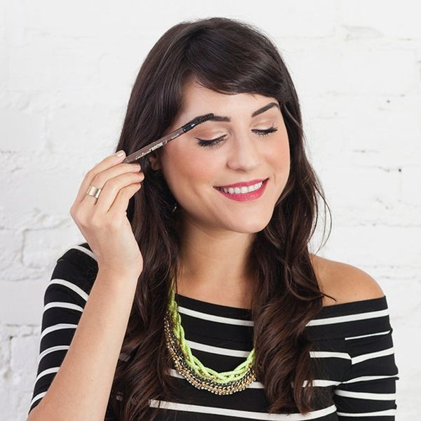 Beauty Editor Approved: The 2 Brow Products We Can't Live Without
