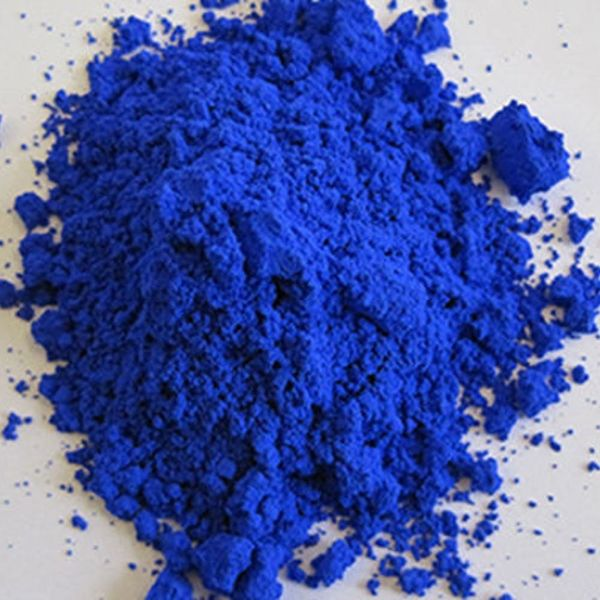 This Newly-Invented Shade of Blue Is Destined to Become a Home Decor Essential