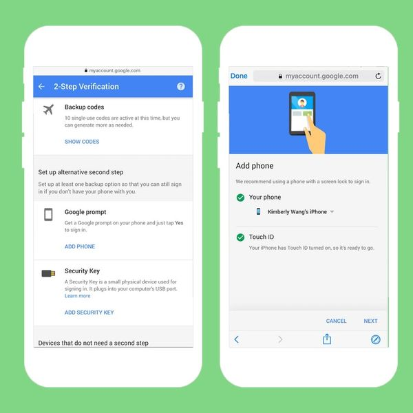 How to Use Google's New, WAY Less-Annoying 2-Step Verification