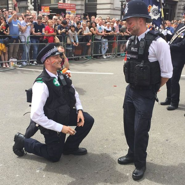 The 3 Heartwarming Pride Proposals You Need to See