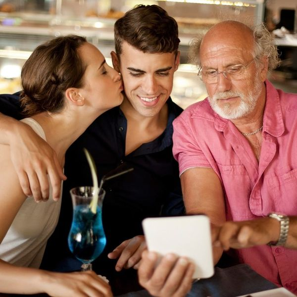 Fathers Are THIS Important to Millennial Relationships