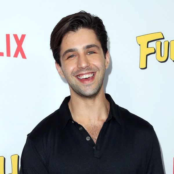 Drake & Josh's Josh Peck Is Engaged and We Have the Scoop on the Ring