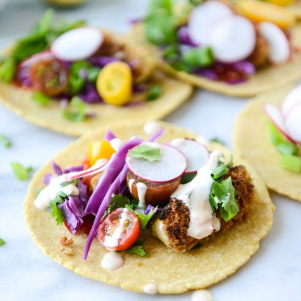 15 Vegetarian Taco Recipes Perfect for Meatless Monday