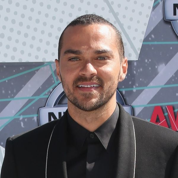 Check Out Celebs' Reactions to Jesse Williams Epic BET Speech