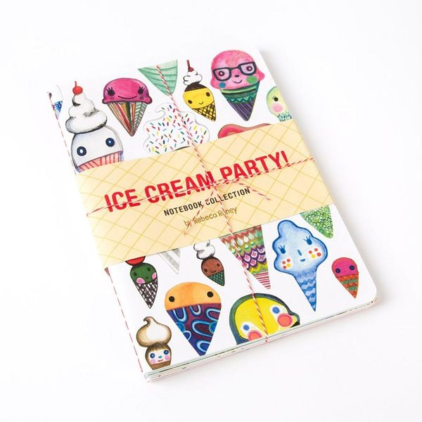 13 Summer-Approved Notebooks to Fill With All Your Sunny Ideas
