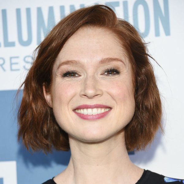 You'll Totally Relate to Ellie Kemper's Latest Pregnancy Confession