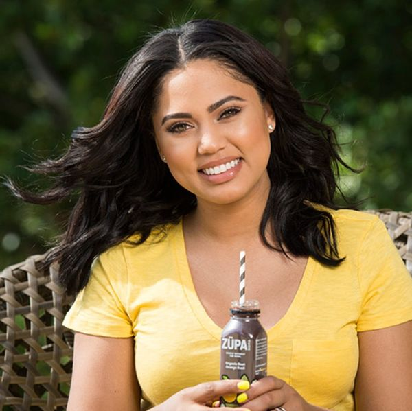 Ayesha Curry's Dinner Hack Is So Weird (But Genius)