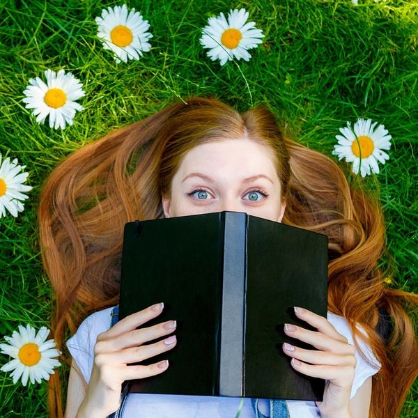 This Is the Surprising Bookish Way to Get Over Your Latest Breakup