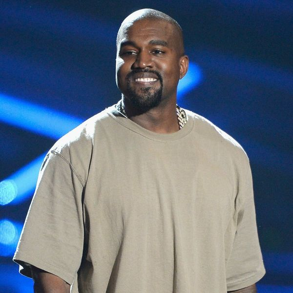 "Kanye West Revealed His True Feelings on ""Famous"" With This Tweet"