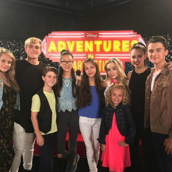 See Which Former Disney Channel Stars Reunited for the Network's 100th Movie Premiere