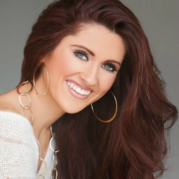 This Future Miss America Pageant Contestant Is Making History for This Awesome Reason