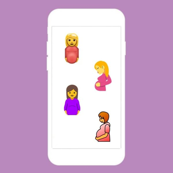 Emoji Are Causing Major Controversy for the Way They Depict Women