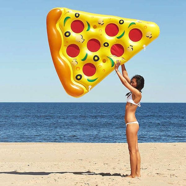 The 12 Best Pool Floats to Step Up Your Lazy Summer Lounge Game