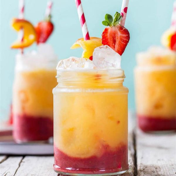 17 Refreshing Summer Mocktails Everyone Can Enjoy