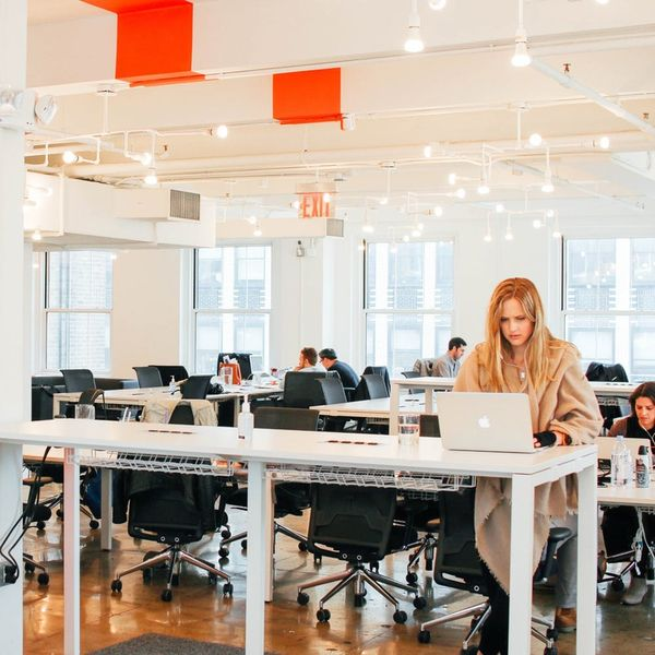 This Company Is Like Classpass for Office Space