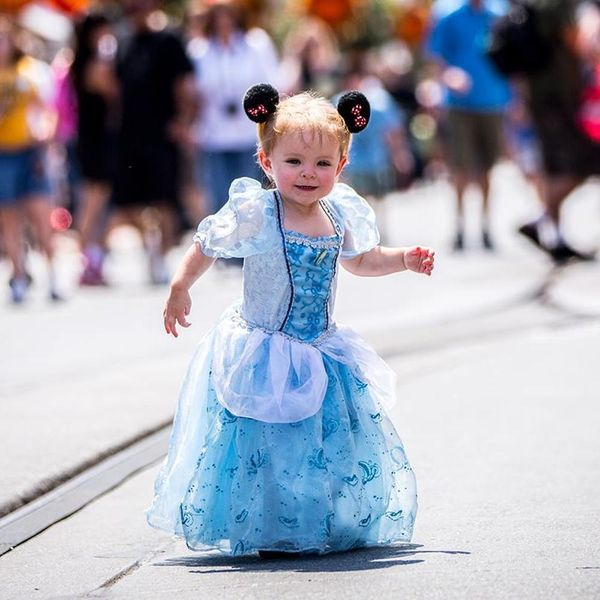 Science Says Disney Princesses Could Be Bad for Girls But Good for Boys