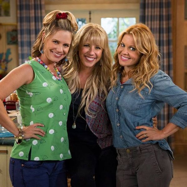 """BIG News Has Been Announced About the Second Season of """"Fuller House"""""""
