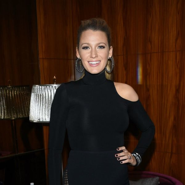 Blake Lively's Diet Is Attainable AND Tasty