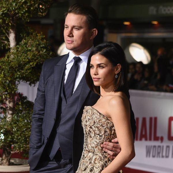 Channing Tatum's Candid Confessions About Him + Jenna's Love Life Are SO Real