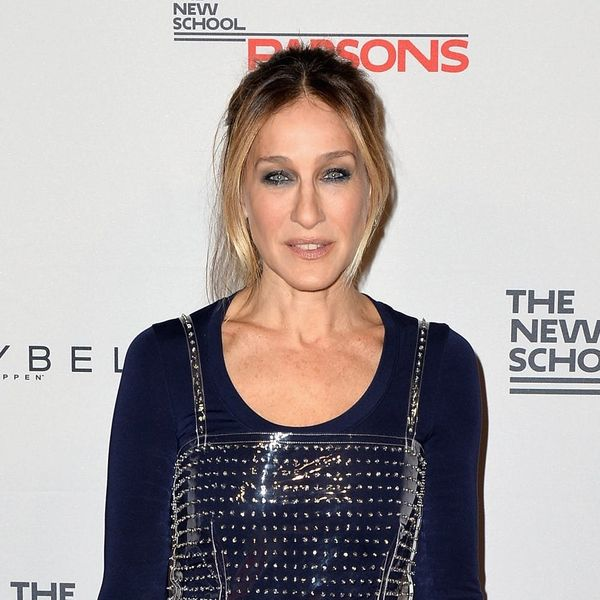 OMG! Sarah Jessica Parker Is Starring in a New (Hilarious) HBO Series