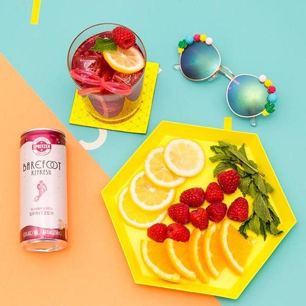 Meet Your New Favorite Poolside Beverage