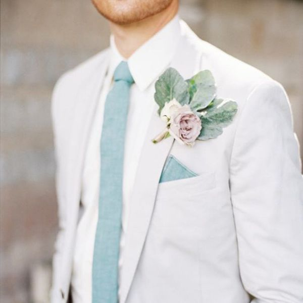 11 Modern Groom Looks That Ditched the Traditional Tuxedo
