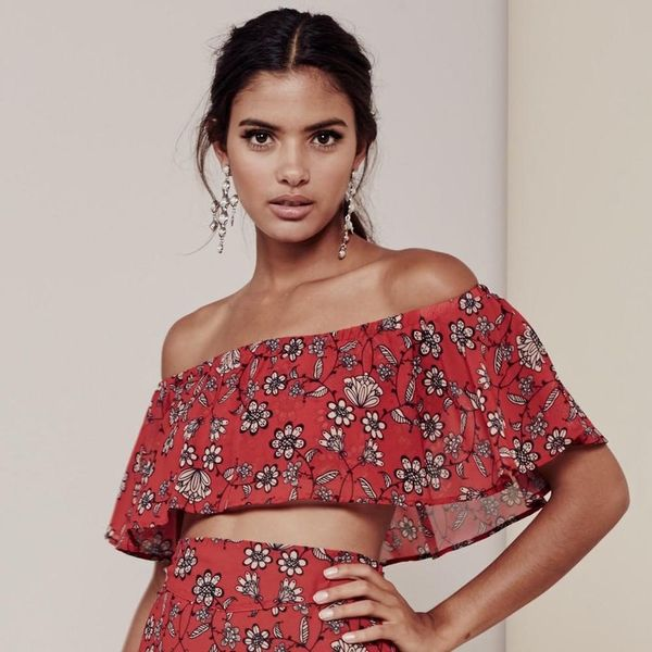 17 Ultra Romantic Statement Pieces to Invest in This Summer
