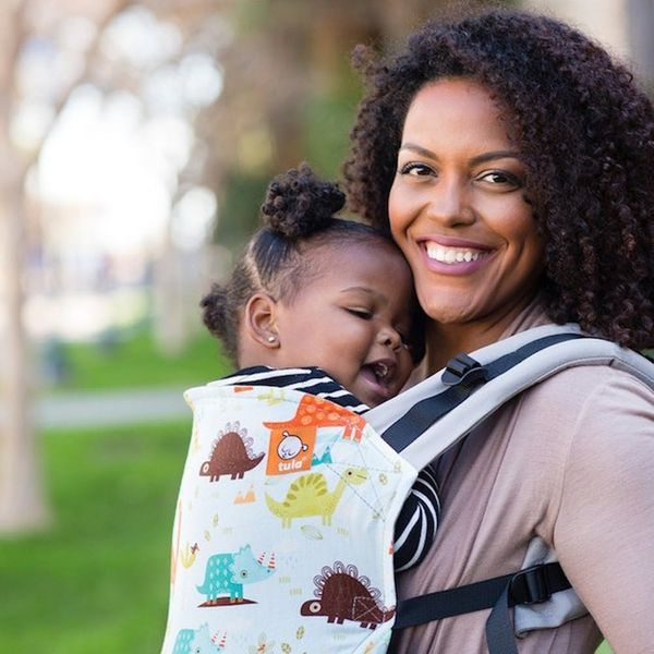 Best Baby Carriers and Slings for Every Type of Mom