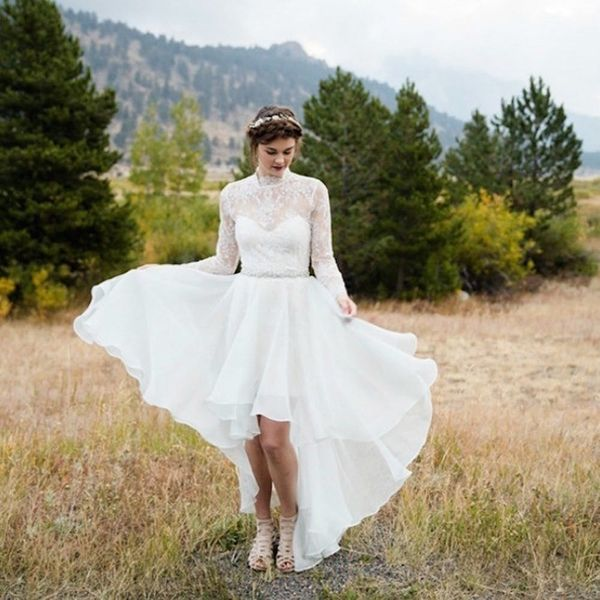 10 Wedding Trends That Will Be Everywhere This Summer