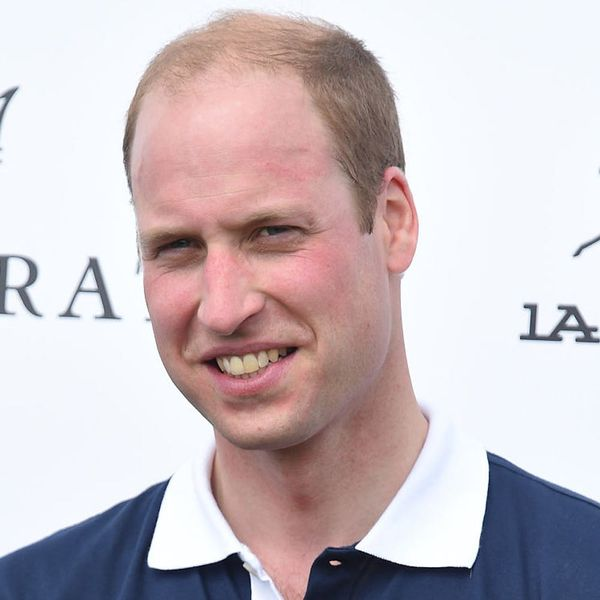 5 Things I'm Willing to Admit About My 20-Year Prince William Obsession