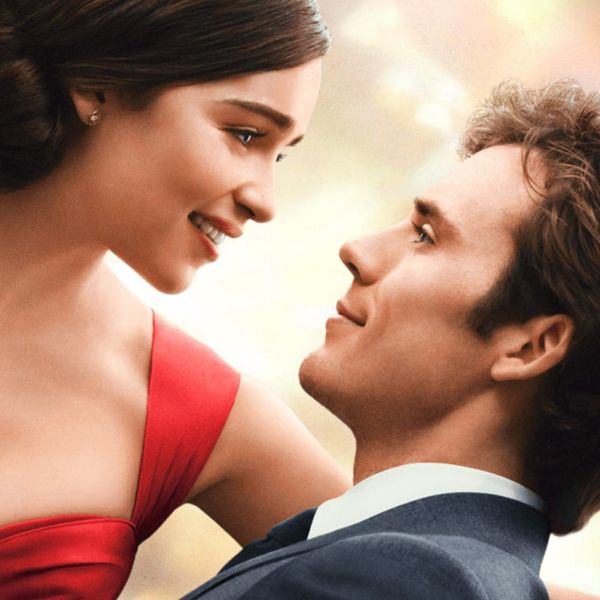 5 Lessons We Learned About Love from Me Before You