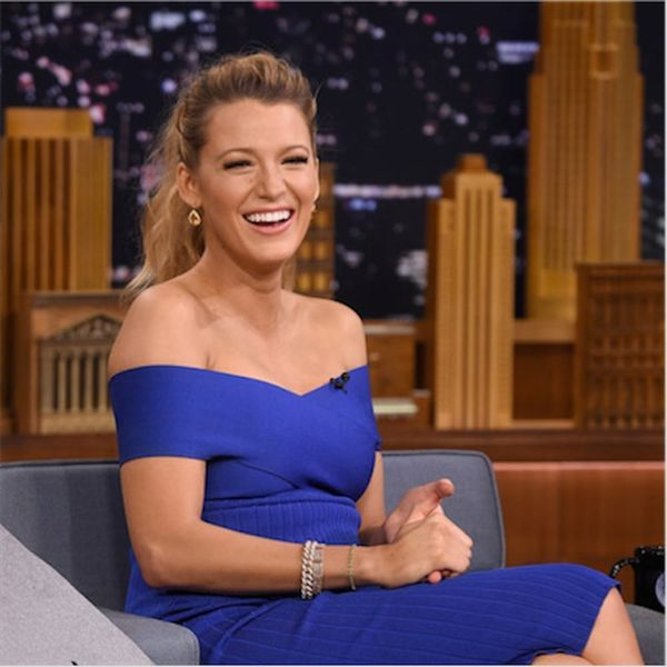 Morning Buzz! Blake Lively Just Outed Herself As a Bigger Harry Potter Nerd Than You + More