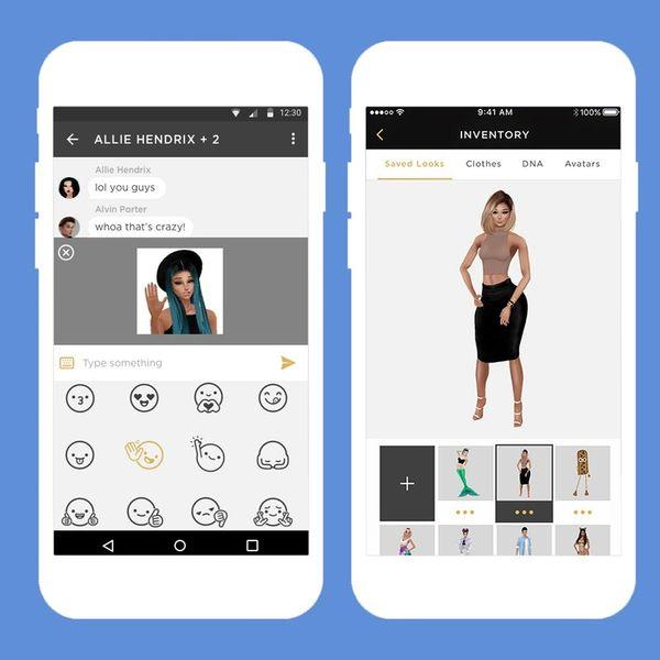 You Can Have Your Own Animated Emoji Character Like Kim Kardashian West's KIMOJI